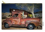 Route 66-61 Carry-all Pouch