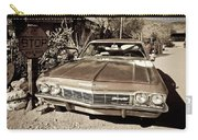 Route 66-69 Carry-all Pouch