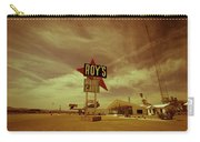 Route 66-82 Carry-all Pouch