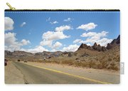 Route 66 - Arizona Carry-all Pouch