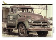 Route 66 Chevy Tumbleweed - #3 Carry-all Pouch