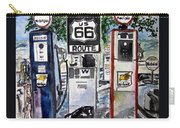 Route 66 Carry-all Pouch