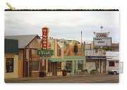 Route 66 - Kingman Arizona Carry-all Pouch