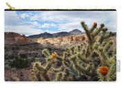 Route 66 Mojave Desert Carry-all Pouch