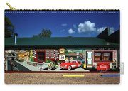 Route 66 Mural Carry-all Pouch