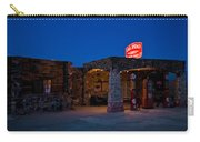 Route 66 Outpost Arizona Carry-all Pouch