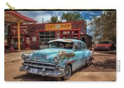 Route 66 Seligman Carry-all Pouch