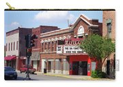 Route 66 Theater Carry-all Pouch