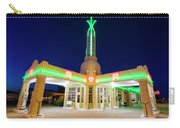 Route 66 Tower Conoco #2 Carry-all Pouch
