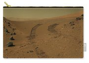Roving Across Mars 2 - Mars Light Carry-all Pouch