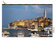 Rovinj Harbour Carry-all Pouch