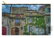 Row Houses Arles France_dsc5719_16_dsc5719_16 Carry-all Pouch