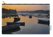 Rowboats At Rest Carry-all Pouch