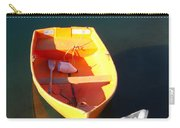 Rowboats In Rockport, Ma Carry-all Pouch