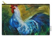 Rowdy Rooster Carry-all Pouch