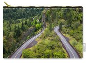 Rowena Crest Loops - Oregon Carry-all Pouch