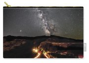 Rowena Milky Way Carry-all Pouch
