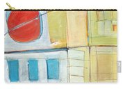 Rowhouse No. 2 Carry-all Pouch