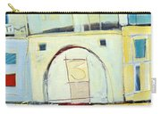 Rowhouse No. 3 Carry-all Pouch