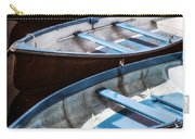 Rowing Boats Carry-all Pouch