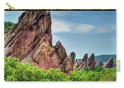 Roxborough Park Carry-all Pouch