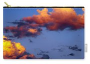 Roy-biv Clouds Carry-all Pouch
