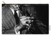 Roy Hines Carry-all Pouch