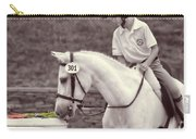 Royal Ascot Carry-all Pouch