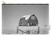 Royal Barn Winter Bnw Carry-all Pouch