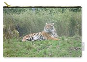 Royal Bengal Tiger Carry-all Pouch