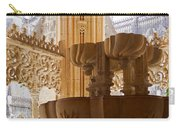 Royal Cloister Of The Batalha Monastery Carry-all Pouch