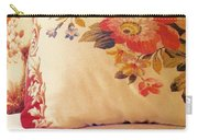 Royal English Chintz  Carry-all Pouch
