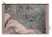 Royal Gorge Bridge Carry-all Pouch