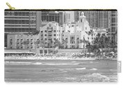 Royal Hawaiian Hotel - Waikiki Carry-all Pouch