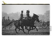Royal Horse Artillery Carry-all Pouch