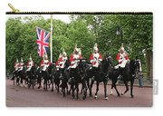 Royal Household Cavalry Carry-all Pouch