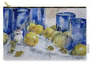Royal Lemons Carry-all Pouch