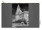 Royal Liver Buildings_beatle Country Carry-all Pouch
