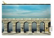 Royal Palace Courtyard Carry-all Pouch