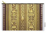 Royal Palace Gilded Doors Carry-all Pouch