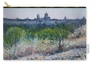 Royal Palace Madrid Spain 2016 Carry-all Pouch