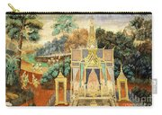 Royal Palace Ramayana 13 Carry-all Pouch