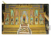 Royal Palace Ramayana 21 Carry-all Pouch