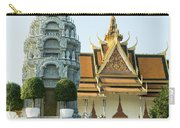 Royal Palace Shrine 03  Carry-all Pouch