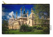 Royal Pavilion Garden Carry-all Pouch