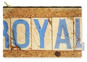 Royal Street - Nola Carry-all Pouch