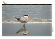 Royal Tern Reflection Carry-all Pouch