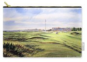 Royal Troon Golf Course Carry-all Pouch
