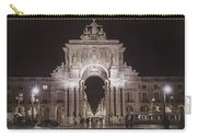 Rua Agusta Arch Lisbon Textured II Carry-all Pouch