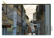 Alley At Dusk - Bahia, Brazil Carry-all Pouch